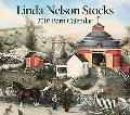 Linda Nelson Stocks Barn 2007 Calendar