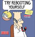 Try Rebooting Yourself A Dilbert Book