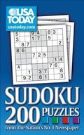 USA Today Sudoku 200 Puzzles from the Nation's No.1 Newspaper