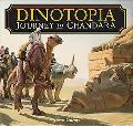 Dinotopia Journey to Chandara