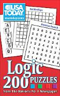 USA Today Logic Puzzles