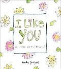 I Like You Little Gift Book