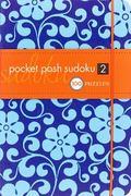 Pocket Posh Sudoku: Volume 2: 100 Puzzles