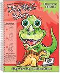 Eyeball Animation Drawing Book: Dinosaur Edition