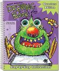 Eyeball Animation Drawing Book: Monsters Edition
