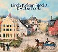 Linda Nelson Stocks Village: 2010 Wall Calendar