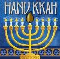 Hanukkah : A Mini Animotion Book