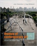 Themes of Contemporary Art: Visual Art after 1980, Instructor's Edition, 3rd Edition