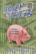 Money Stretching Secrets
