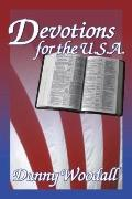Devotions for the U. S. A.