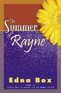 Summer of Rayne
