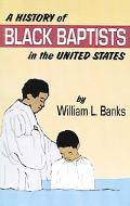 History of Black Baptists in the United States