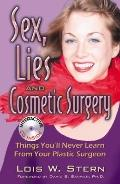Sex, Lies and Cosmetic Surgery with Interactive CD