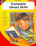 Complete Library Skills - Third Grade