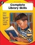 Complete Library Skills - Fourth Grade