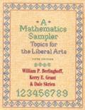 Mathematics Sampler Topics for the Liberal Arts