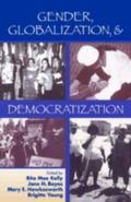 Gender, Globalization, and Democratization