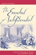 Essential Antifederalist