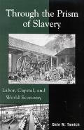 Through the Prism of Slavery Labor, Capital, and World Economy
