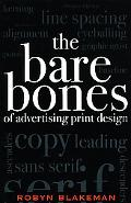 Bare Bones Of Advertising Print Design