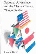 National Governance and the Global Climate Change Regime