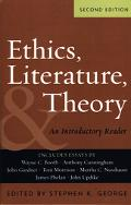 Ethics, Literature, & Theory An Introductory Reader