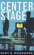 Center Stage Media And the Performance of American Politics
