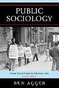 Public Sociology From Social Facts to Literary Acts