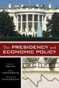 Presidency and Economic Policy