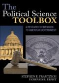 Political Science Toolbox: A Research Companion to American Government