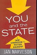 You and the State