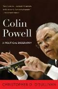 Colin Powell : A Political Biography