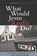 What Would Jesus Really Do? The Power and Limits of Jesus' Moral Teachings