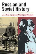 Russian and Soviet History