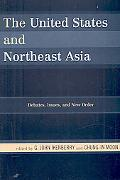 United States and Northeast Asiapb