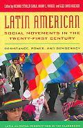 Latin American Social Movementcb