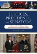 Justices Presidents and Sena 3edpb