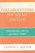 Advocating Social Justice Professionals and Minority Community Power