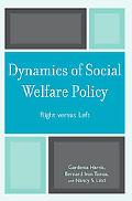 Social Work and Policy Competing Viewpoints