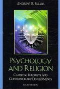 Psychology and Religion: Classicapb