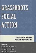 Grassroots Social Action
