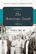 American South V2