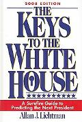 Keys to the White House 2008edcb