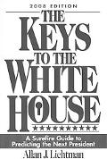 Keys to the White House 2008edpb