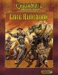 Chainmail Core Rulebook