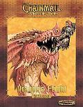 Dragons' Flight Miniature Game