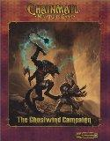 The Ghostwind Campaign (Chainmail Miniatures Game)
