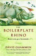 Boilerplate Rhino Nature in the Eye of the Beholder