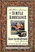 Man's Journey to Simple Abundance