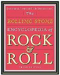 Rolling Stone Encyclopedia of Rock & Roll Revised and Updated for the 21st Century